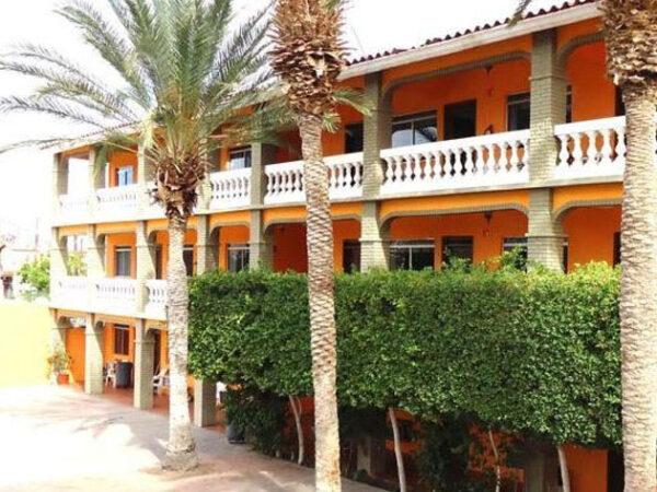 Hotel La Hacienda de Langosta Roja in San Felipe