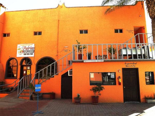 La Hacienda San Felipe