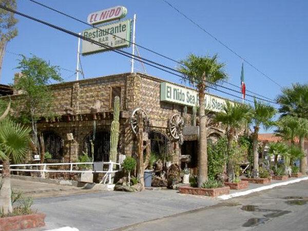 El Nido Steak House