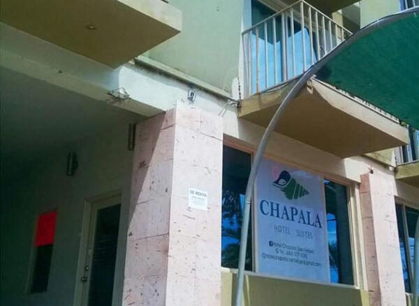 Hotel Chapala San Felipe