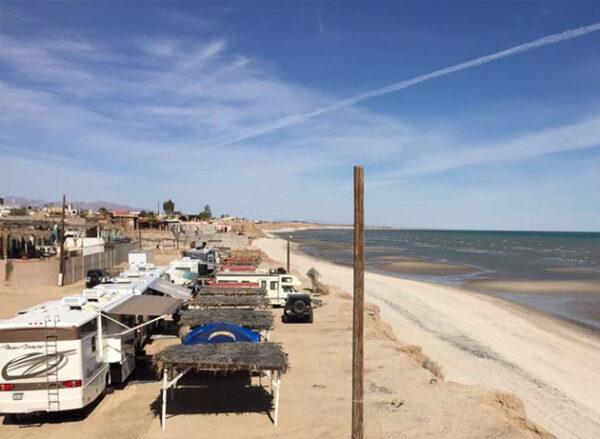Playa del Sol San Felipe