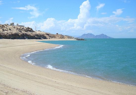 South Beach San Felipe